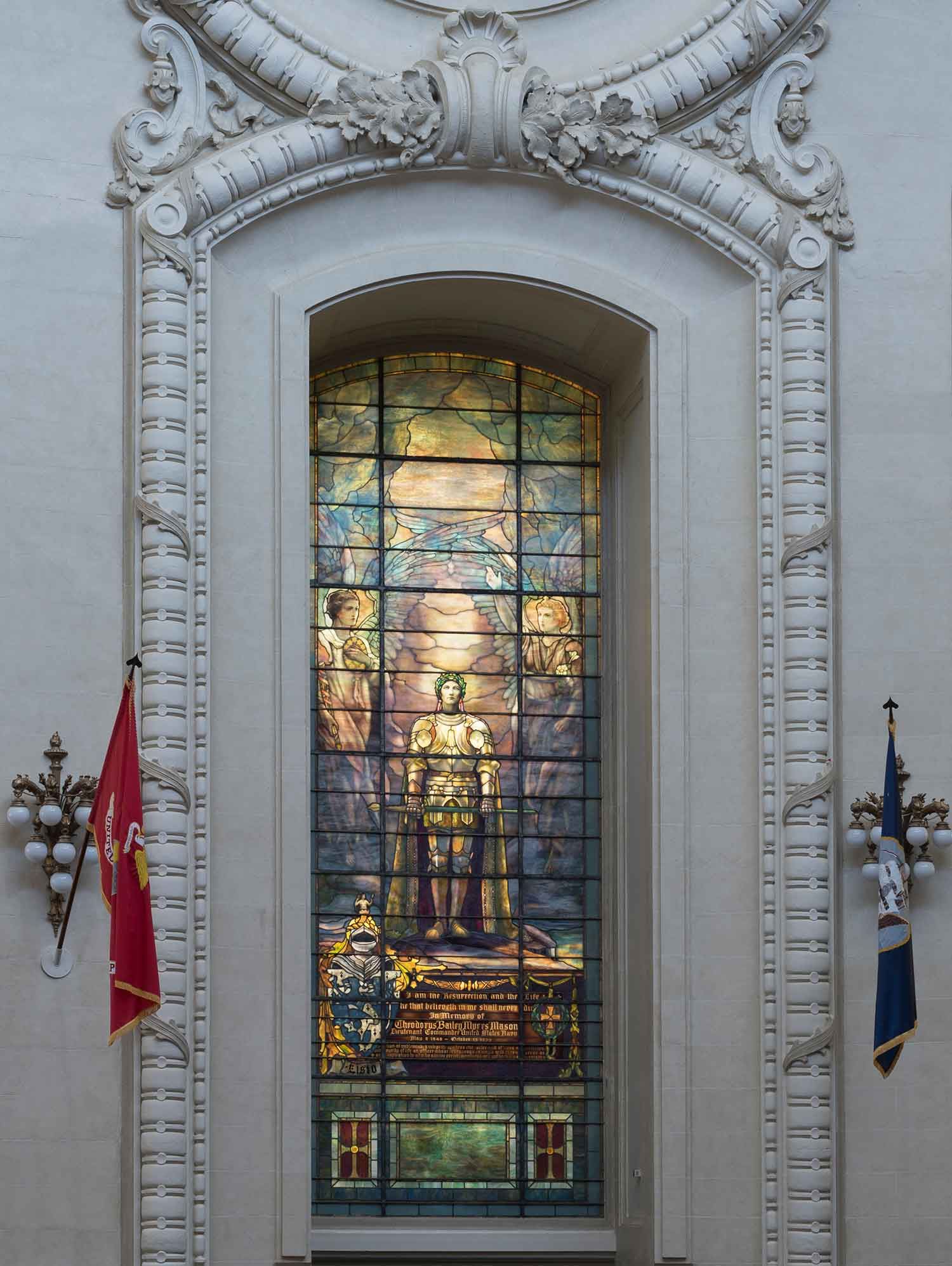 Tiffany,-BEFORE-Sir-Galahad-Window,-USNA,-5188,-C1